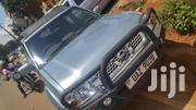 Nissan Pick-Up 2006 Gray | Cars for sale in Central Region, Kampala
