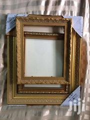 GOLD PICTURE/PHOTO FRAME | Home Accessories for sale in Central Region, Kampala