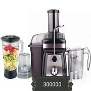 4 In 1 Juice Extractor | Kitchen Appliances for sale in Central Region, Kampala
