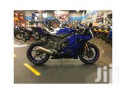 Yamaha R6 2017 Blue | Motorcycles & Scooters for sale in Western Region, Mbarara