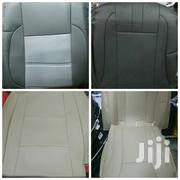Digitalized Car Seat Cover | Vehicle Parts & Accessories for sale in Western Region, Kisoro
