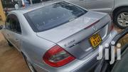 Mercedes-Benz E300 2008 Silver | Cars for sale in Central Region, Kampala
