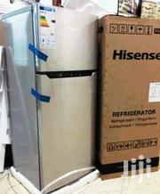 Brand New HISENSE 160 Ltrs Small-medium Double Door Fridges | Kitchen Appliances for sale in Central Region, Kampala