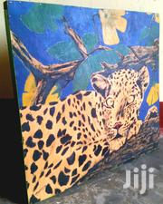 Art Animal Painting / Cheetah Art Painting | Arts & Crafts for sale in Central Region, Kampala