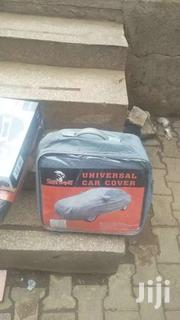 Car Cover For Pajero Mitsubishi 2007 | Vehicle Parts & Accessories for sale in Central Region, Kampala