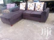 Coffee, L, Sofa Set Five Seaters | Furniture for sale in Central Region, Kampala