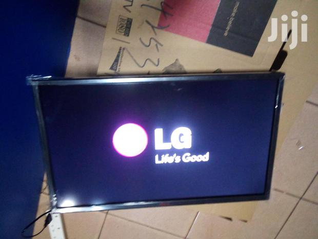 Archive: Brand New LgDigital Flat Screen Tv 26 Inches