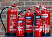 Fire Extinguishers | Safety Equipment for sale in Central Region, Kampala
