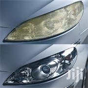 Car Lights Cleaning | Vehicle Parts & Accessories for sale in Central Region, Kampala