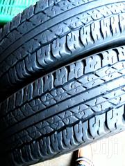 Used High Quality Tyres For All Cars | Vehicle Parts & Accessories for sale in Central Region, Kampala