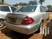 Mercedes-Benz E230 2004 Silver | Cars for sale in Central Region, Kampala