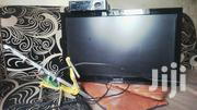 "26""TV, Go TV Decoder & Antenna Full Set 