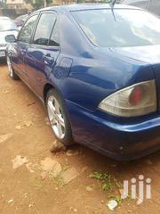 Toyota Altezza 2004 Blue | Cars for sale in Central Region, Kampala
