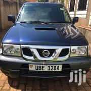 Nissan Terrano 2005 2.7 TD Comfort Blue | Cars for sale in Central Region, Kampala