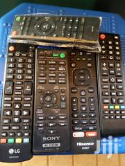 TV And DVD Remotes | Accessories & Supplies for Electronics for sale in Central Region, Kampala