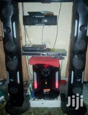 Sayona Home Theatre System | Audio & Music Equipment for sale in Central Region, Wakiso