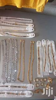 Brand New Jewelries Necklaces Rings And Earrings | Jewelry for sale in Central Region, Kampala