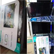 40 Inch Hisense Smart Brand New Flat Screen | TV & DVD Equipment for sale in Western Region, Kisoro