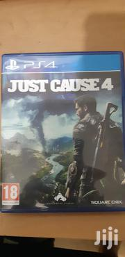 Just Cause 4 Ps4 | Video Games for sale in Central Region, Kampala