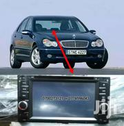 Benz Radio Upgrade C180 Upgrade With Box | Vehicle Parts & Accessories for sale in Central Region, Kampala