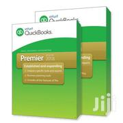 Quickbooks Desktop Premier 2018 3 User Licence | Software for sale in Central Region, Kampala