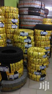 Variety Of Tyres | Vehicle Parts & Accessories for sale in Central Region, Kampala