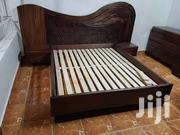 King Size Bed   Furniture for sale in Central Region, Kampala