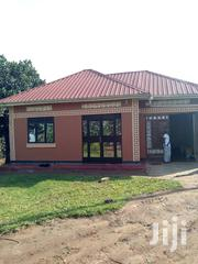 MASAKA ROAD, NAMAGOMA: 2 Bedroom House + Garage | Houses & Apartments For Sale for sale in Central Region, Kampala