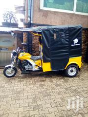New Tricycle 2019 Yellow | Motorcycles & Scooters for sale in Central Region, Kampala