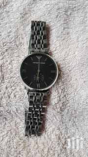 Emporio Armani Watch | Watches for sale in Central Region, Kampala