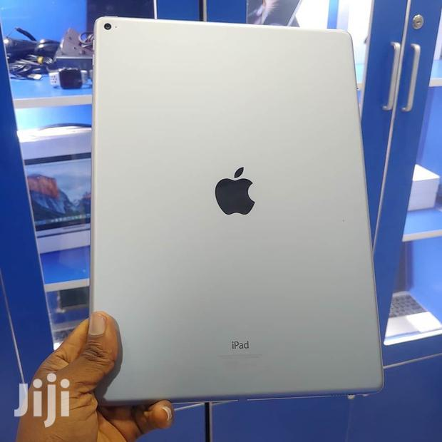 Archive: New Apple iPad Pro 12.9 512 GB Silver