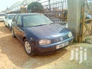 Volkswagen Golf 1998 Blue | Cars for sale in Central Region, Kampala