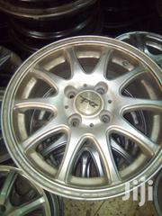 4 Rims For Small Cars | Vehicle Parts & Accessories for sale in Central Region, Kampala