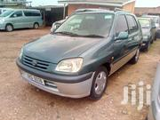 Toyota Raum 1997 Green | Cars for sale in Central Region, Kampala