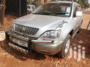 New Toyota Harrier 2000 Silver | Cars for sale in Central Region, Kampala