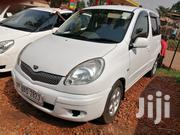 New Toyota Passo 2001 White   Cars for sale in Central Region, Kampala
