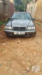Mercedes-Benz C200 1998 Gray | Cars for sale in Central Region, Kampala