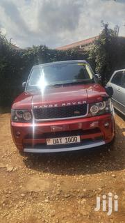 Land Rover Range Rover Sport 2010 | Cars for sale in Central Region, Kampala