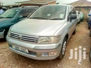 Mitsubishi Chariot 2001 Silver | Cars for sale in Central Region, Kampala