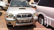 Nissan Navara Hard Body 2004 Model, Diesel Double Cabin | Cars for sale in Central Region, Kampala