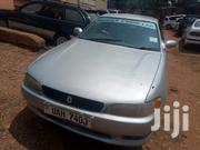 Toyota Mark II 1996 Silver | Cars for sale in Central Region, Kampala