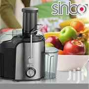 Sanbo Stainless Steel Juicer | Kitchen Appliances for sale in Central Region, Kampala