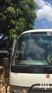 Costa Bus 2005 White | Buses for sale in Central Region, Kampala