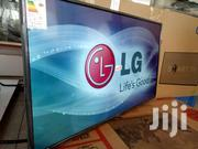 Brand New 43' LG LED Flat Screen  Digital  TV | TV & DVD Equipment for sale in Central Region, Kampala