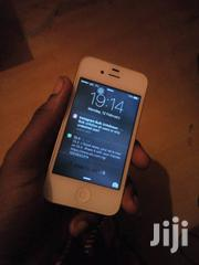 Apple iPhone 4s 16 GB White | Mobile Phones for sale in Central Region, Kampala