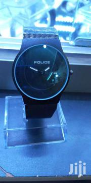 Police Designer Watch | Watches for sale in Central Region, Kampala