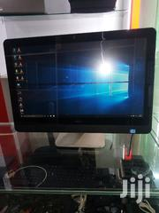 Desktop Dell OptiPlex 7050 500GB HDD Core i5 4GB Ram | Laptops & Computers for sale in Central Region, Kampala