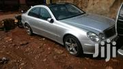 Mercedes Benz E320 UBB 2005 | Cars for sale in Central Region, Kampala