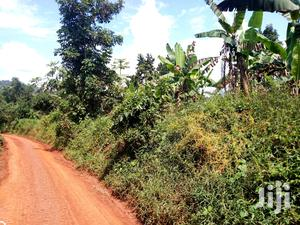 Nabusugwe Well Gerseted Land For Sale