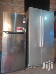 LG Double Door 320 Litres Fridge Built In Smart Inverter And Stabilizer | Kitchen Appliances for sale in Central Region, Kampala